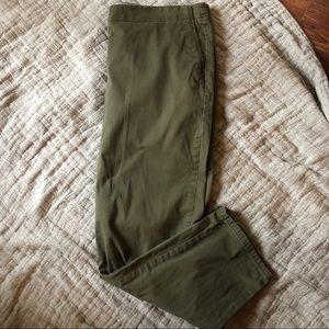 JJIll Live in Chino pants 16 Petite